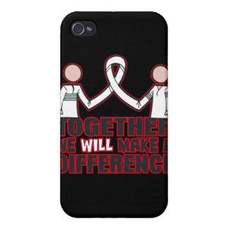 Retinoblastoma juntos diferenciaremos iPhone 4 cobertura