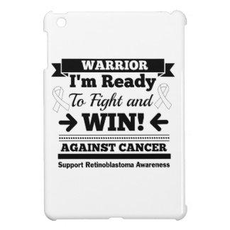 Retinoblastoma listo para luchar y para ganar