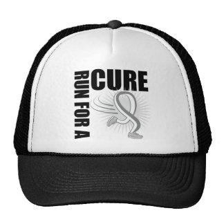 Retinoblastoma Run For A Cure Trucker Hats