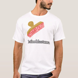 Retinoblastoma T-Shirt