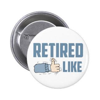 Retirar-Como el botón Pin