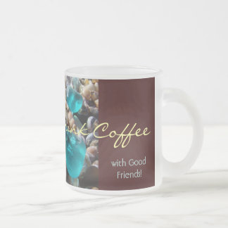 Retire and Drink Coffee with Good Friends mugs