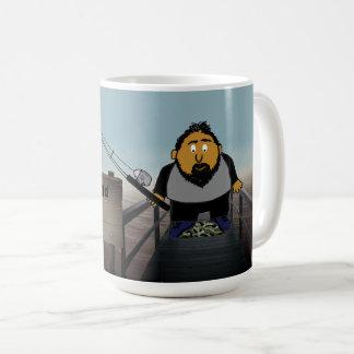 Retired and Loving it Coffee Mug
