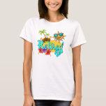 Retired Beach T-Shirt