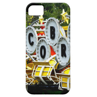Retired Carnival Ride iPhone SE/5/5s Case