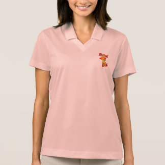 Retired Chick #5 Polo Shirt