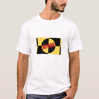 Retired Crash Test Dummy T-Shirt