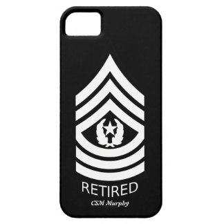 Retired CSM iPhone 5 Barely There Universal Case iPhone 5 Case
