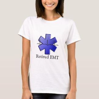 Retired EMT Gifts T-Shirt
