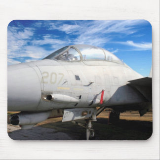 Retired F14 Mouse Pad