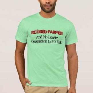 Retired Farmer T-Shirt