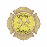 Retired Firefighter Polo