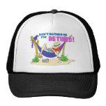 RETIRED Hat