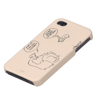 Retired iPhone 4/4S Cases