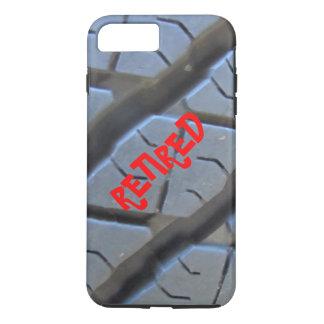 Retired iPhone 7 Case