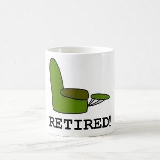 Retired  Items Coffee Mug