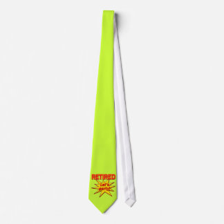 RETIRED - LET'S PARTY Tshirts and gifts Tie