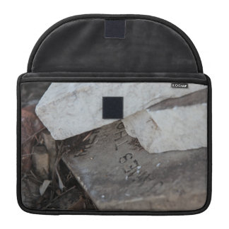Retired Sleeve For MacBook Pro
