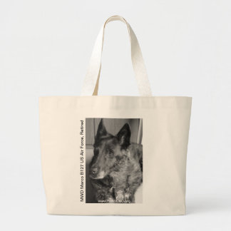 Retired MWD Marco Tote
