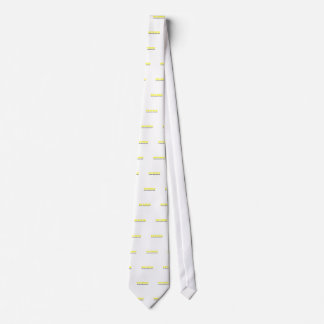 Retired My Only Boss is my Wife Neck Tie