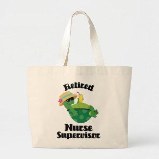Retired Nurse Supervisor Gift Bag