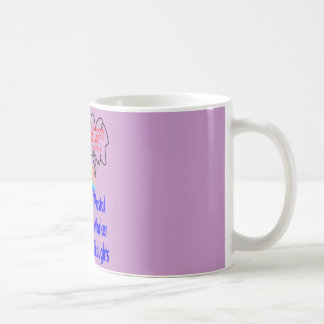 """Retired Postal Worker """"Thoughts"""" Funny Zip codes Mugs"""