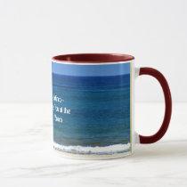 Retired--See You at the Beach Mug