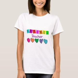 Retired Teacher Gifts T-Shirt