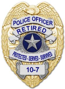 Sheriff Retirement Gifts on Zazzle