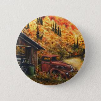 Retired Truck Button