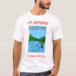 Retired Tshirt