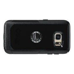 OtterBox Commuter Samsung Galaxy S7 Case with Doberman Pinscher Phone Cases design