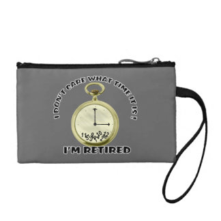 Retired watch Bagettes Bag