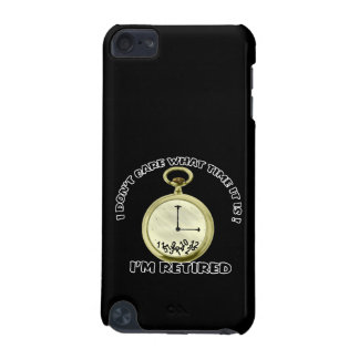 Retired watch iPod touch (5th generation) covers