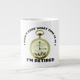 Retired watch Specialty Mugs (3) styles