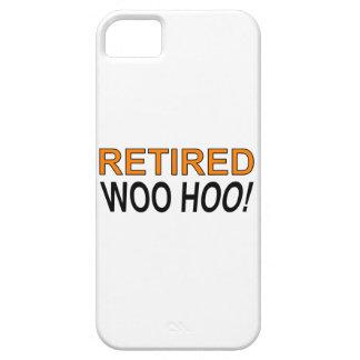 Retired Woo Hoo iPhone SE/5/5s Case