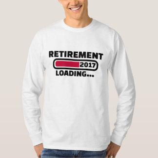 Retirement 2017 T-Shirt