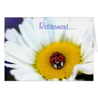 Retirement Card for Energetic Seniors