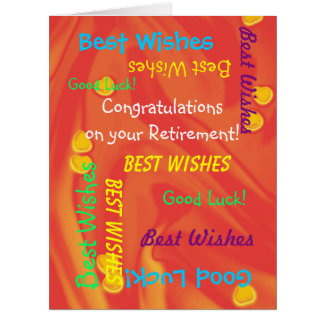 Farewell Invitation Card with best invitations sample