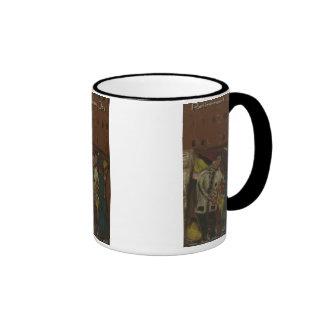 retirement day coffee mug