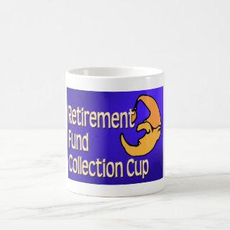 Retirement Fund Mug