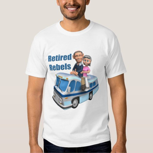 Retirement Gifts and Retirement T-shirts