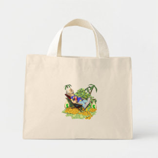 Retirement Gifts and Retirement T-shirts Bag