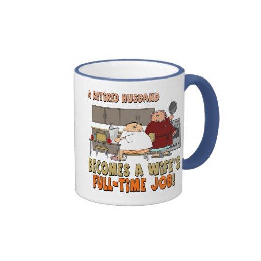 Retirement Gifts and Retirement T-shirts Mugs