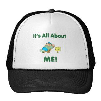 Retirement Hat