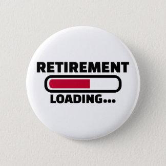 Retirement loading button