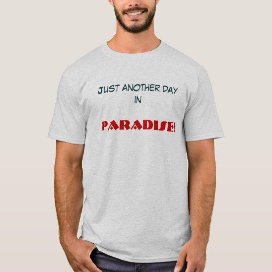 Retirement: Paradise - T-Shirt