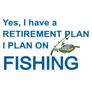a9f32ef4d90 RETIREMENT PLAN - FISHING TRUCKER HAT