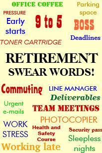 retirement humor gifts on zazzle