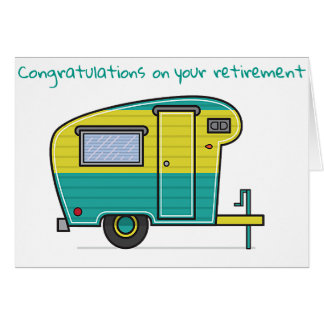 **RETIREMENT** WISHES FOR A LIFE OF LEISURE/ENJOY CARD